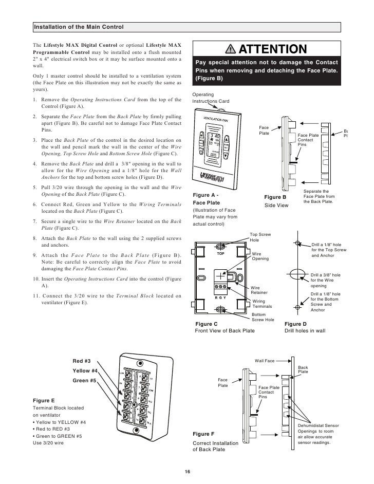 rfx 150 install instructions