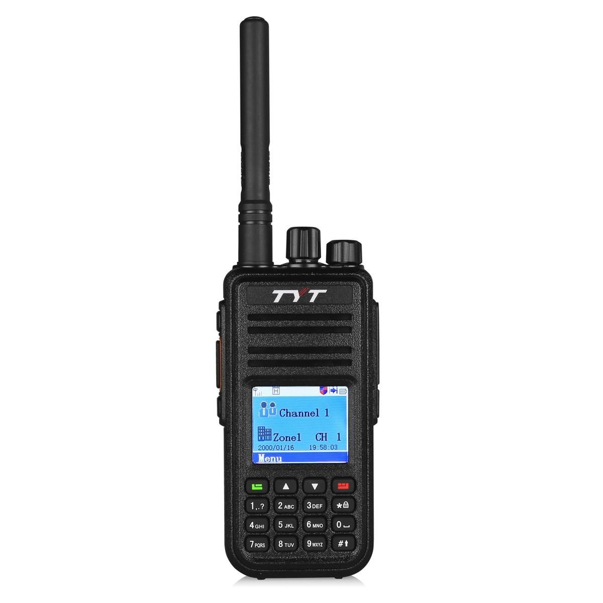 digitalk walkie talkie instructions