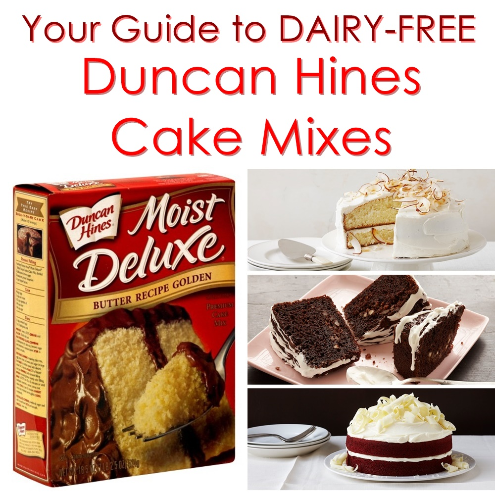 duncan hines cake instructions