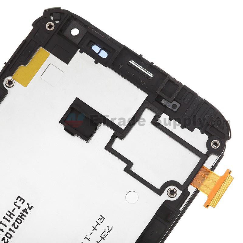 htc sensation screen replacement instructions
