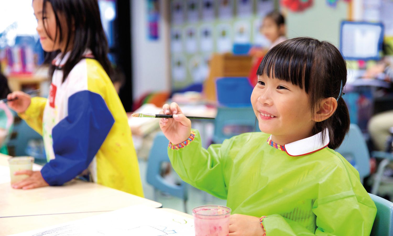 english as medium of instruction school hong kong