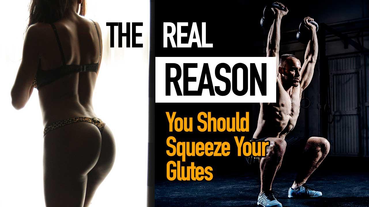 explain show instruct cue bodyweight squat