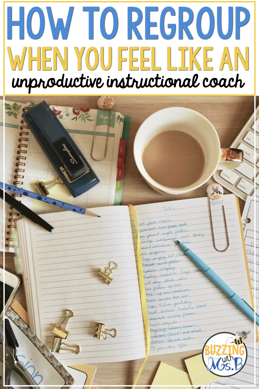 role of a instructional coach