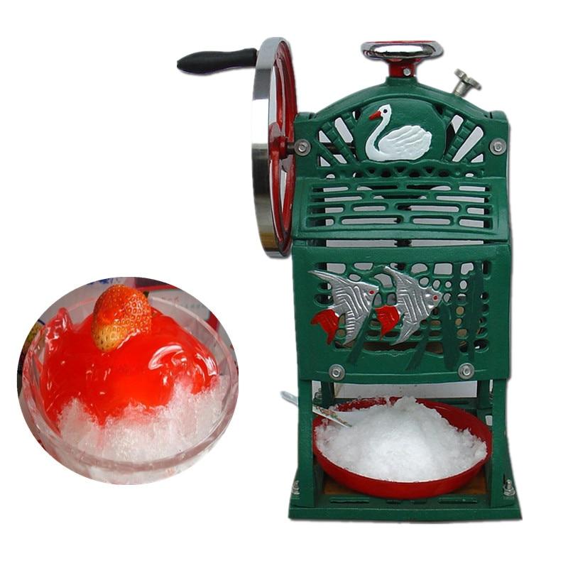 galacia ice maker instructions