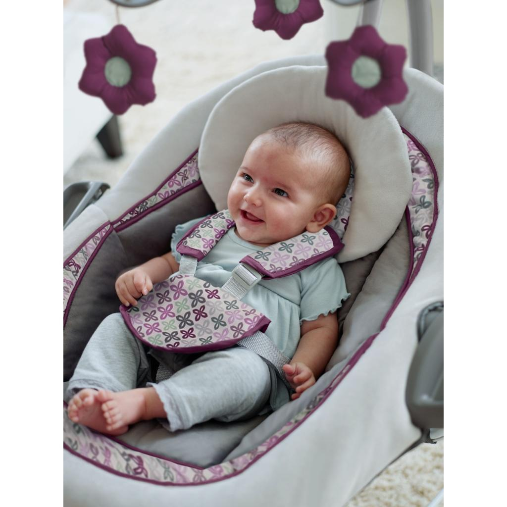 graco duet connect 2 in 1 swing and bouncer instructions