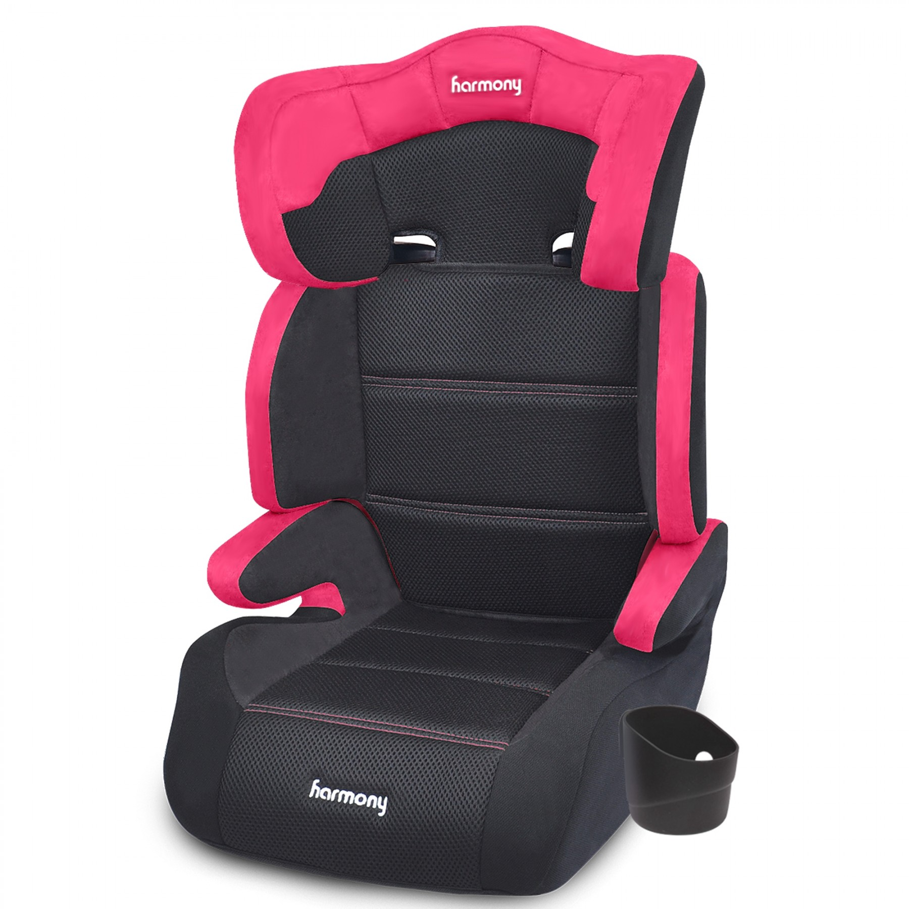 harmony juvenile booster seat instructions