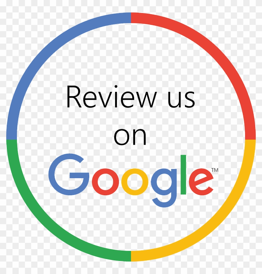 instructions to leave a google review