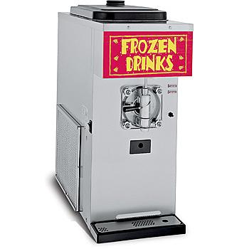 jet ice slush machine instructions