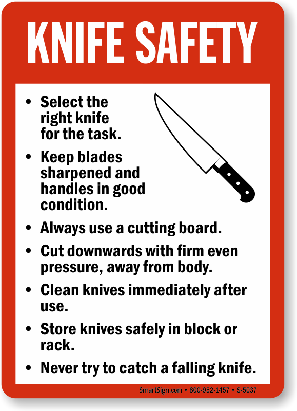 list of safety instructions when using pestcieds