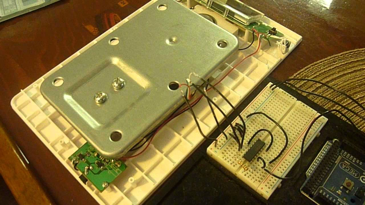 load cell arduino instructables