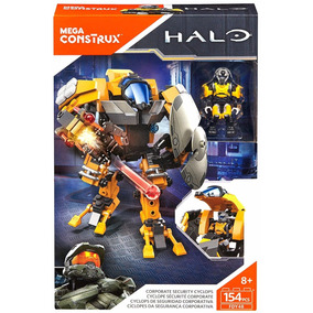 mega construx halo banished ghost rush instructions