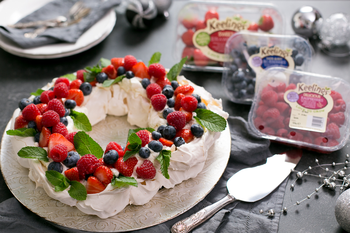 pavlova magic mix instructions