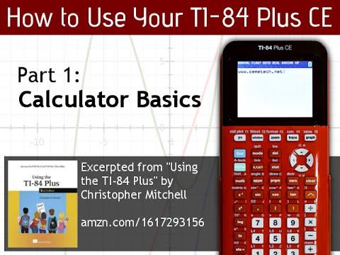 points plus calculator instructions