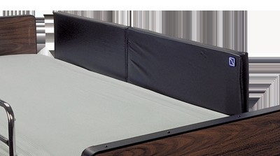 safety first top of mattress bed rail instructions