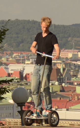 self balancing segway instructable