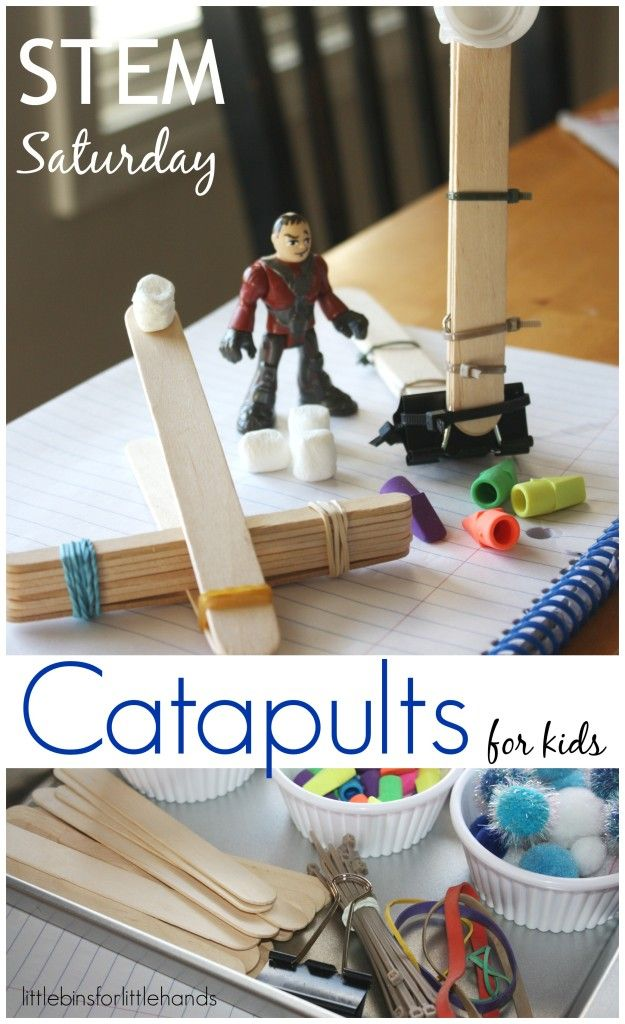 simple catapult design instructions