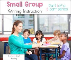 small group vocab instruction