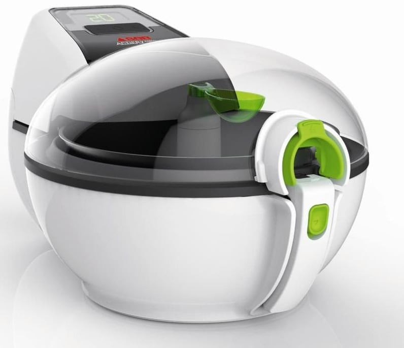 tefal actifry express instructions