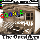 the outsiders instructional guides for literature