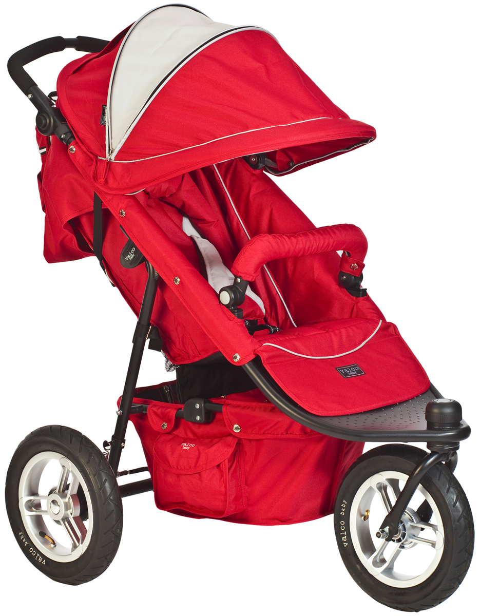 valco runabout stroller instructions