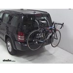 yakima bike carrier instructions
